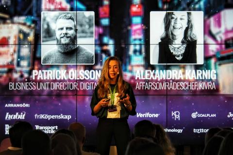 Retaildagen: kundupplevelse och hållbarhet i fokus
