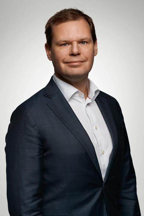 Daniel Hagström Cabin Air