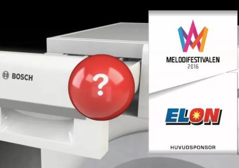 ELON och Wizzcom bjuder melodifestivalbesökare på världens första digitala 3D-tombola