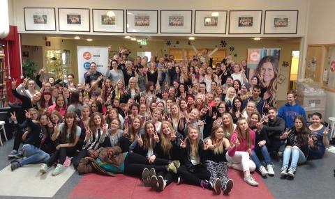 Fugik bästa skolan i Karlstad – för tredje året i rad!