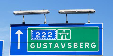 Värmdö ger Trafikverket bakläxa om Grisslingerakan