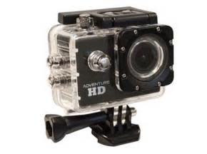 EMEA (Europe, Middle East and Africa) Sports and Adventure Camera Market Report 2017