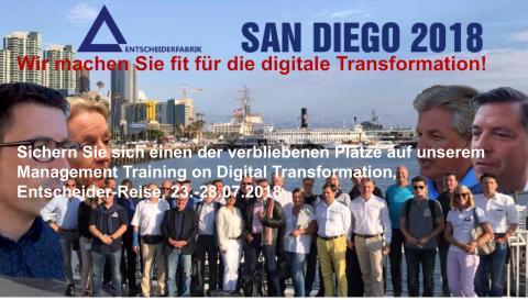 """Heute 13:30: Session zu """"Chancen - Disruptionen der Digitalisierung"""" auf dem conhIT Satelliten Symposium"""