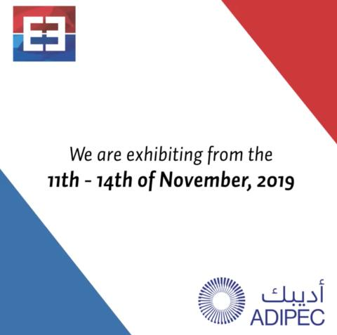 OXE Distributor Exalto Emirates will be at the 2019 edition of Adipec Official.