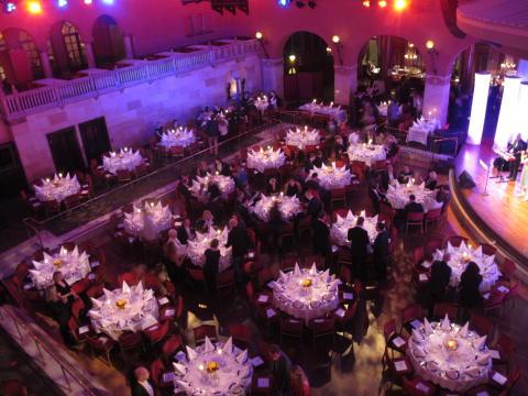 MyNewsdesk gratulerar vinnarna på Spinn 2010