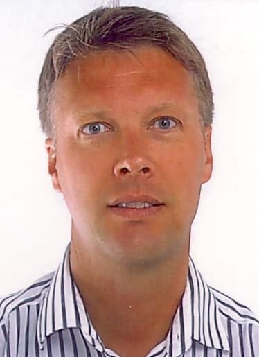 Leif Samuelsson - Brand manager för Polar och Solifer i södra Sverige