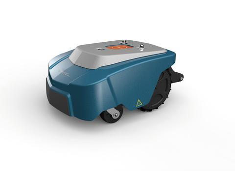 Hako Ground & Garden - Generalagenter för Wiper Premium robotgräsklippare.