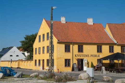 Bryggergården 1