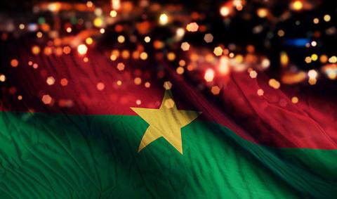Burkina Faso wybiera Eutelsat celem przyspieszenia ogólnokrajowej cyfryzacji usług TV
