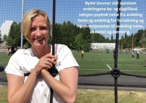 Bydel Stovner skaper ny avdeling
