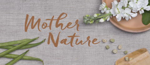 Mother Nature - one of the trends for 2018 that is presented by Elmia Garden Trends