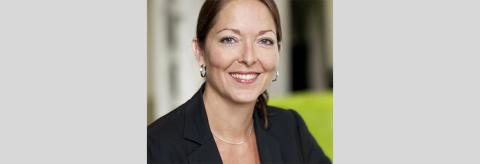Nobina AB utser Anna Jonasson till chef Centrala Operativa Resurser