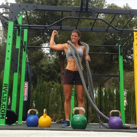 Marianne Lind, Trener TP1