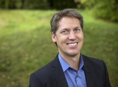 Henrik Thunes (M) ordförande kommunstyrelsen