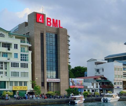 BML Main Branch