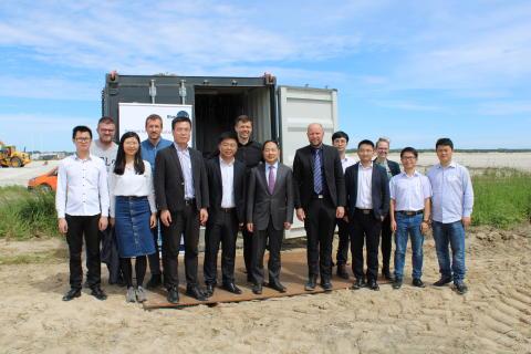 BlueWorldTechnologies_WuxiLead-delegation