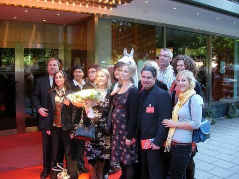 Skolporten är stolt vinnare av Kunskapspriset 2008