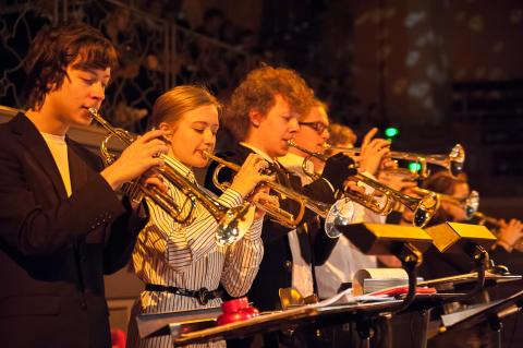 Kulturskolan öppnar ny stor lokal i Vällingby Centrum