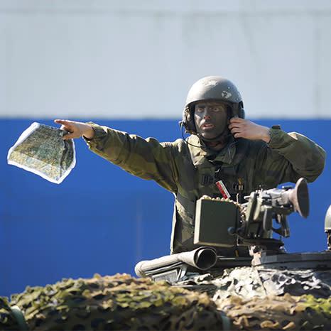 Nordiskt försvarssamarbete - hur långt och djupt