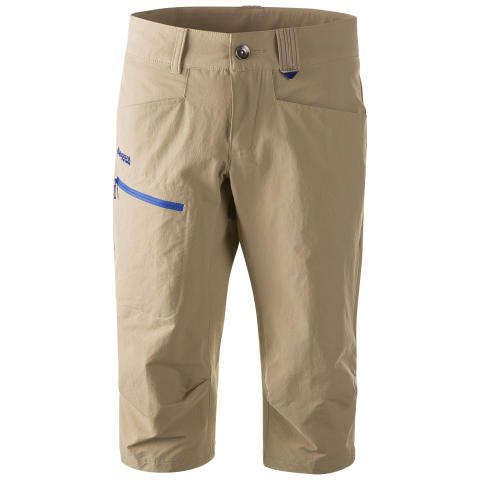 Utne Lady Pirate Pants - Warm Sand/Warm Cobalt