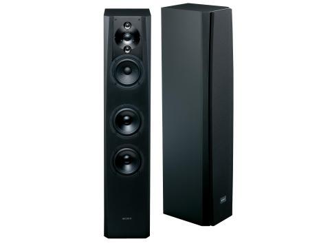 O detalhe é inconfundível: A Sony apresenta dois novos sistemas de colunas de Áudio de Alta Resolução
