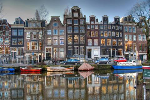 Tryggare Sverige arrangerar studieresa till Holland för Botkyrka kommun