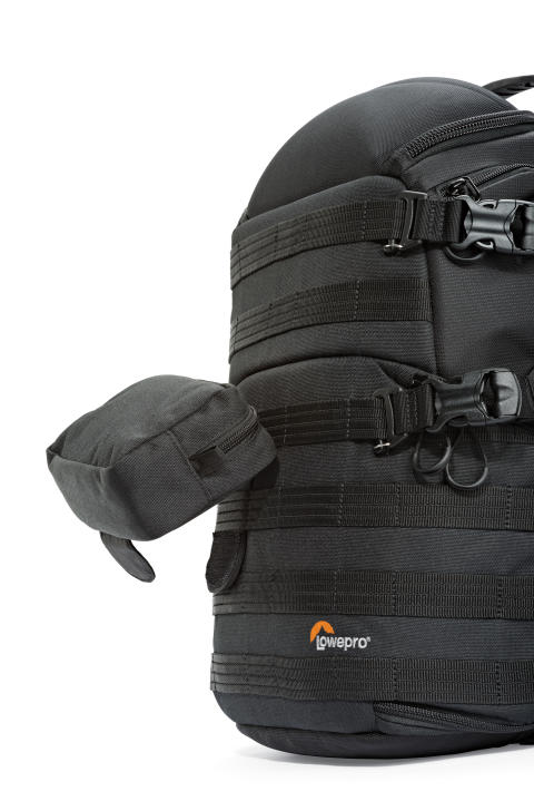 Lowepro Pro Tactic 350 AW detaljbild Slip-Lock