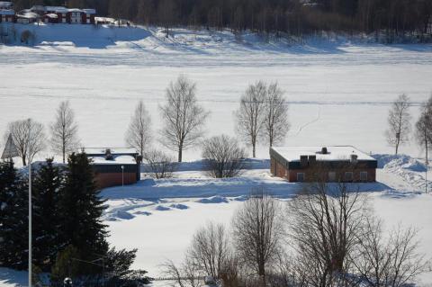 Ombyggnad av pumpstation på Öbacka i Umeå ger bättre arbetsmiljö och mindre luktproblem