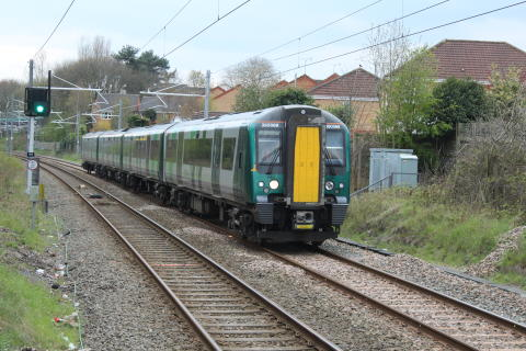 Chance for rail passengers at Leighton Buzzard to have their say