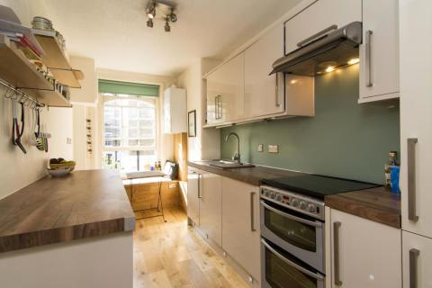 Property of the week from our Shoreditch Sales Department – Enfield Cloisters