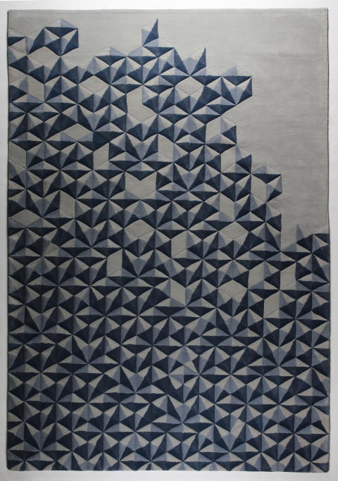 Rosenthal Interieur - Carpets Faceted
