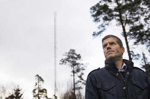 Åreborna mobilsurfar mest i hela Sverige