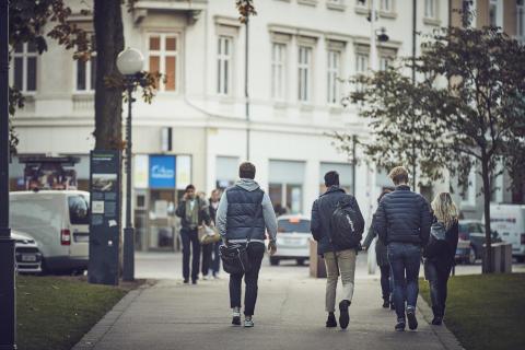 Helsingborgs politiker besöker 40 företag