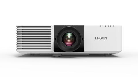 Epson launches new mid-range 3LCD laser projectors