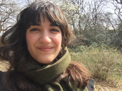 Tamara Mivelli