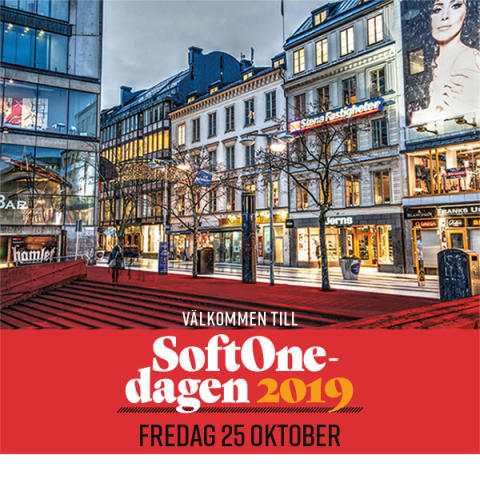 SoftOne-Dagen 2019