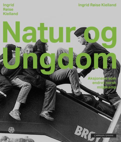 De endret norsk miljøkamp
