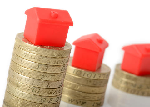 ONS: House price inflation hits highest level in over two years