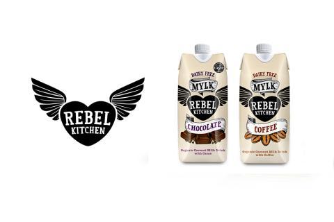 Jensen & Co og Rebel Kitchen inngår samarbeid