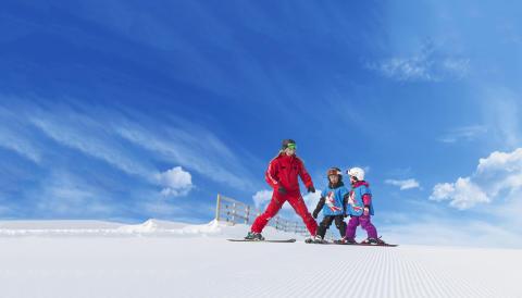 SkiStar giver danskerne mulighed for mere forårsski