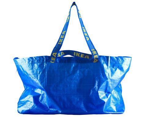IKEA bærepose