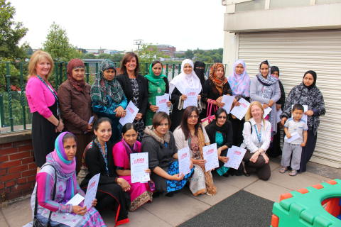 More success for the borough in the Six Book Challenge