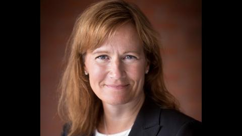 Skellefteås kommunchef Kristina Sundin Jonsson i styrelsen för Inera AB