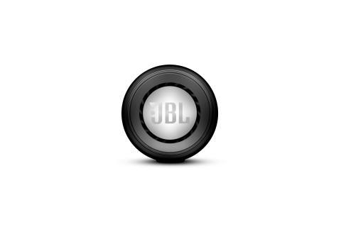 JBL Charge 2 Black