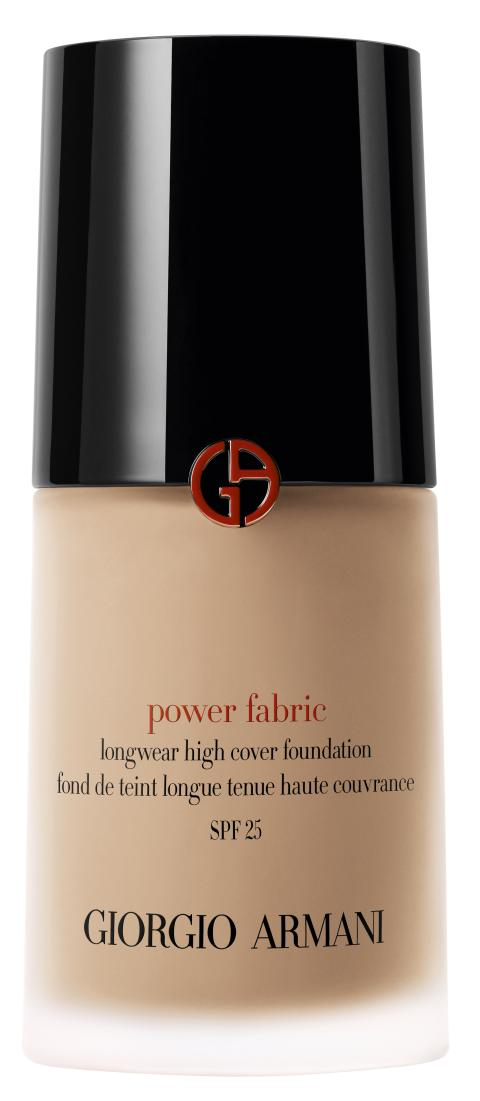 Giorgio Armani Power Fabric meikkivoide