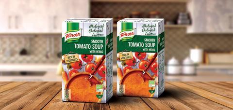 De räddar 20 000 liter tomatsoppa från att vaskas
