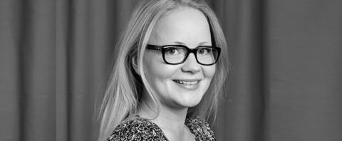 Riina Kullas – new CEO at Moskito Television