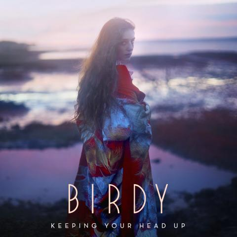 Birdy - singelomslag