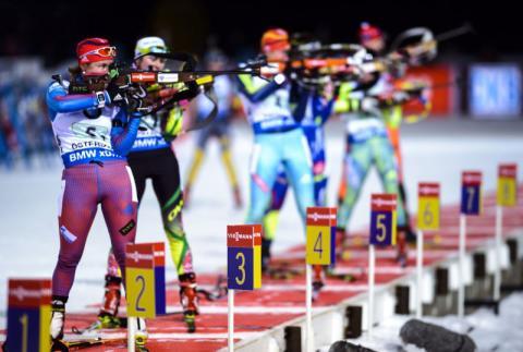 Hörmann ny premiumsponsor för populär vintersport.