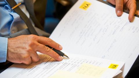 Nytt rekord – 13 procent fler ansökningar till yrkeshögskolan